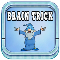 Brain tricks puzzles for kids