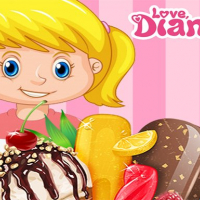 Diana Ice Cream