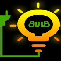 Light Bulb Puzzle Game